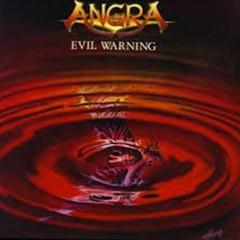 Evil Warning (EP) - Angra