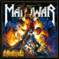Hell On Stage Live (Disc 1) - Manowar
