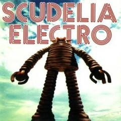 Scudelia Electro - SCUDELIA ELECTRO
