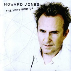 The Very Best of Howard Jones CD1 - Howard Jones