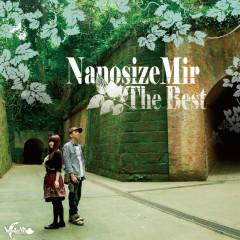NanosizeMir The Best CD1