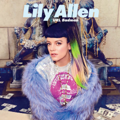 URL Badman - Single - Lily Allen