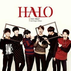Hello Halo - HaLo