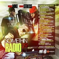 Somethin For The Radio 29 (CD1)