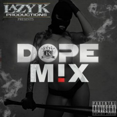 Dope Mix (CD1)
