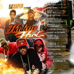 Harlem Heat (CD1)