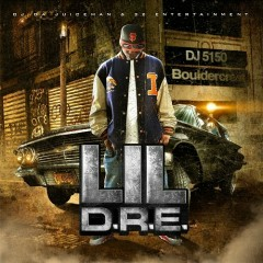Lil D.R.E.