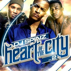 Heart Of The City, Part 2 (CD2)