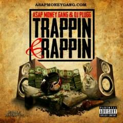 Trappin' & Rappin' (CD2)