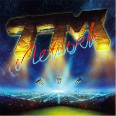 I Am - TM Network