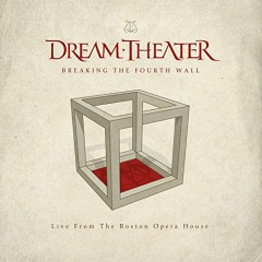 Breaking The Fourth Wall Live From The Boston Opera House (CD2) - Dream Theater