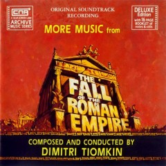 The Fall Of The Roman Empire OST