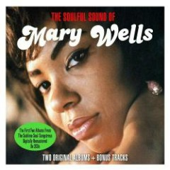 The Soulful Sound Of Mary Wells (CD1) - Mary Wells