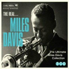The Real… Miles Davis (CD3)