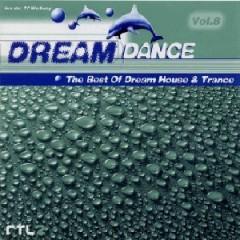 Dream Dance Vol  8 (CD 2)