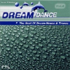 Dream Dance Vol 8 (CD 3)