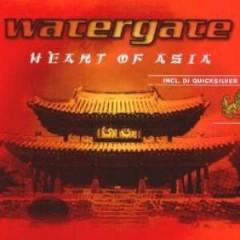 Heart Of Asia Incl DJ Quicksilver Mix