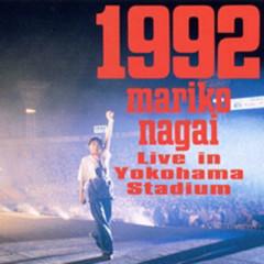1992 Live in Yokohama Stadium (CD1)