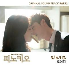 Pinocchio OST Part.2 - Roy Kim