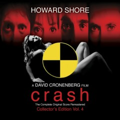 Crash (Complete) (Score) (P.1)  - Howard Shore