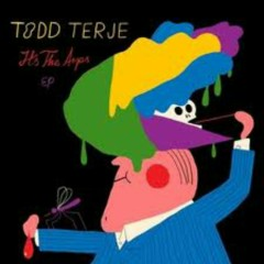 It's The Arps - Todd Terje