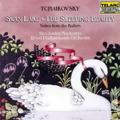 Tchaikovsky: Swan Lake; The Sleeping Beauty
