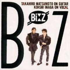 B'z - B'z