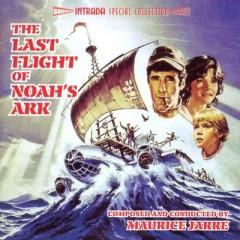 The Last Flight Of Noah's Ark OST (Pt.1)