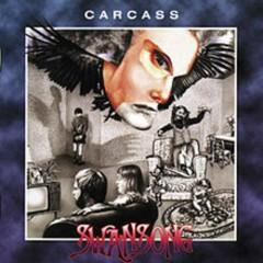 Swansong (Digipack) - Carcass