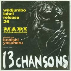 13 Chansons