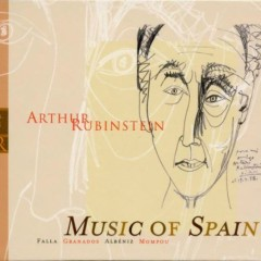 The Rubinstein Collection Vol.18