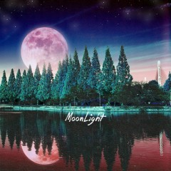 MoonLight (Single) - Baechigi