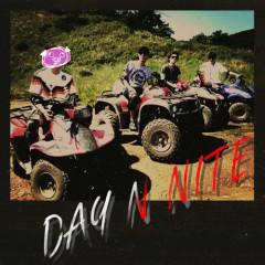 Day N Nite : ATV & Vibe - i11evn