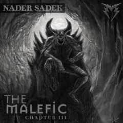 The Malefic: Chapter III - EP