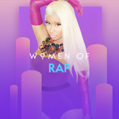 Women Of Rap
