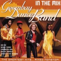 In The Mix - Goombay Dance Band