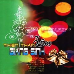 Thiên Thần Đêm Giáng Sinh