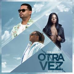 Otra Vez (Remix) (Single