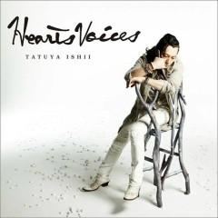 Hearts Voices - Tatsuya Ishii