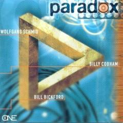 Paradox - Billy Cobham
