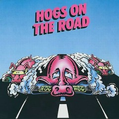 Hogs on the Road (Live in Germany) - Groundhogs