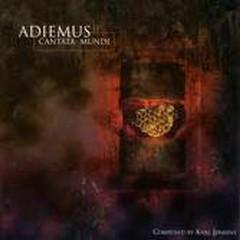 Adiemus II   Cantata Mundi