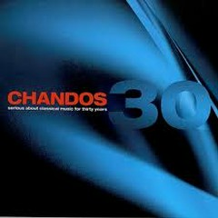 Chandos 30Ann CD5 - Delius Sea Drift Etc