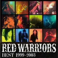 RED WARRIORS Best 1999-2003 CD1 - RED WARRIORS