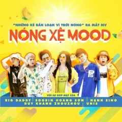 Nóng Xệ Mood (Single)