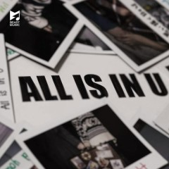 All Is In U (Japanese)