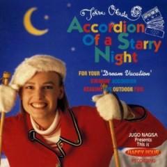 Accordion of a Starry Night - Tohru Okada