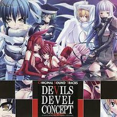 Devils Devel Concept Original Soundtracks (CD2)