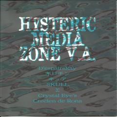 Hysteric Media Zone