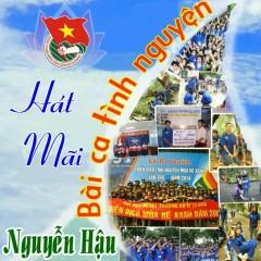 Hát Mãi Bài Ca Tình Nguyện - Nguyễn Hậu